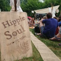 HippieSoul @ YogaLoveFestival